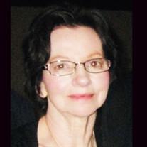 Sally Rose Vandenbossche