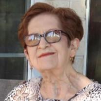 Eliria G. Gasca