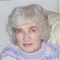 Patricia J. Brown