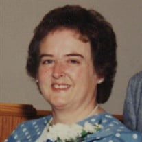 Esther R. Evans