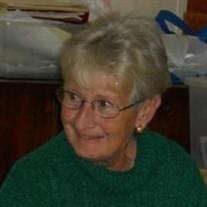 """Lillian Yvonne """"Von"""" Purifoy"""