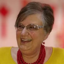 Rosella Marie Zimmerle
