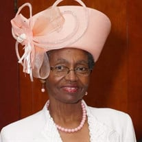 Mrs. Camilla Thrasher