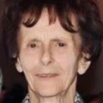 Sandra Lou Hansen