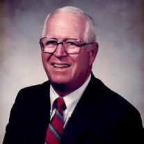John Edward Alexander Sr