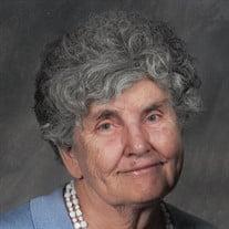 Audrey P. Clyde