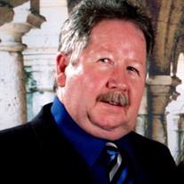 Raymond Harold Hensley