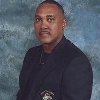 Gregory Antonio Freeman