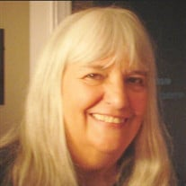 Mrs. Linda G. Herron