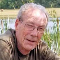 Tommy Gray of Morris Chapel, TN