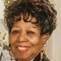 Agnes Marie Scott