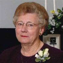 Mildred L. Nixon