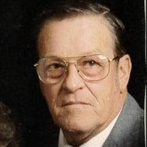 MSgt Retired Willie Gene Faulk