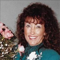 Virginia Lee Marshall