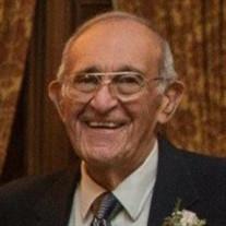 Seymour Wengrovitz