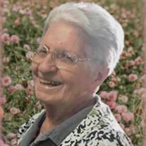 Lyda Mae B. Devillier