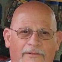 Mr. Roger Allen Stewart