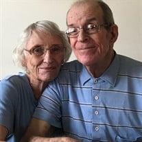 Maureen and Donald Chapman