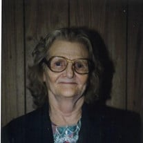 Myrtle Gennety Chapman