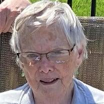 Shirley Irene Mullranin
