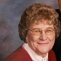 Helen Margaret Teno