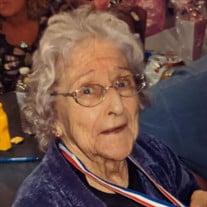 Rosemary A. Middel