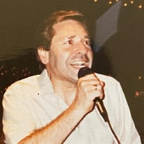 Irwin Gerald Rubin