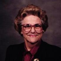 Mary Alice Jacoway