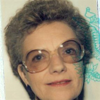 Marjorie J. Shuffitt