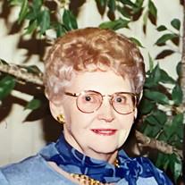 Audene Pilkinton
