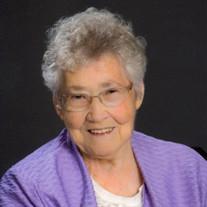 Gertrude L. Sole Stewart