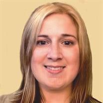Megan Nicole Ewing