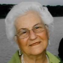 Hazel Vivian Robinson