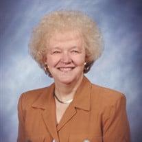Evelyn Barham Bradshaw