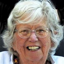 Adele Martin Vinsel