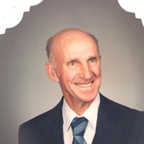 Alford Junior A.J. Martin