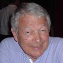 Roy Francis Bish