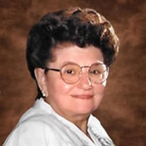Mrs. Marie Nancy (Paciello) Pandolfo