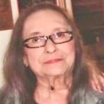 Esther Rios Caldwell