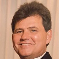 James Lee Jordan