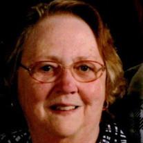 Peggy A. Bunner