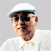 Rex W. Laymon