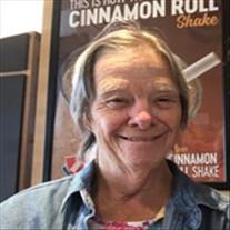 Helen Sue Brummett