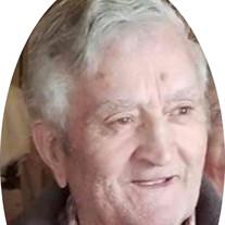 James Russell Hornback