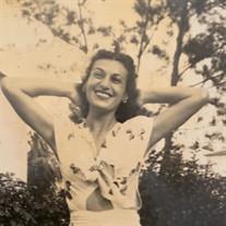 Theresa Marie Cestari