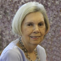 Mrs. Joyce Pellham
