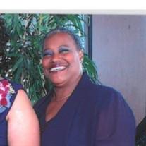 Ms. Janet Gwyn Clemons