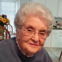 Mildred Carter Cleveland