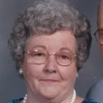 Virginia Eason Rentz