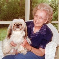 Mrs. Elizabeth Jean Pacetti Bosdell